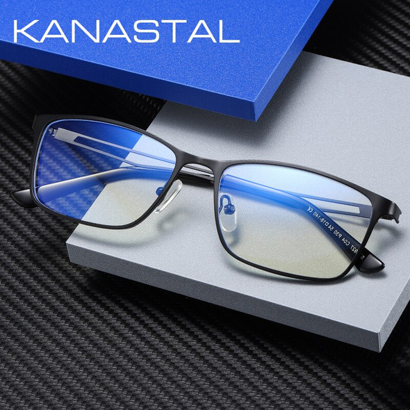 Anti Blue Rays Glasses Men Women Computer Gaming Glasses Goggle UV Blocking Radiation-resistant Eyewear Reading Glasses UV400
