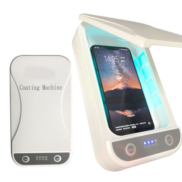 5V UV Phone Sterilizer & Disinfection Cabinet