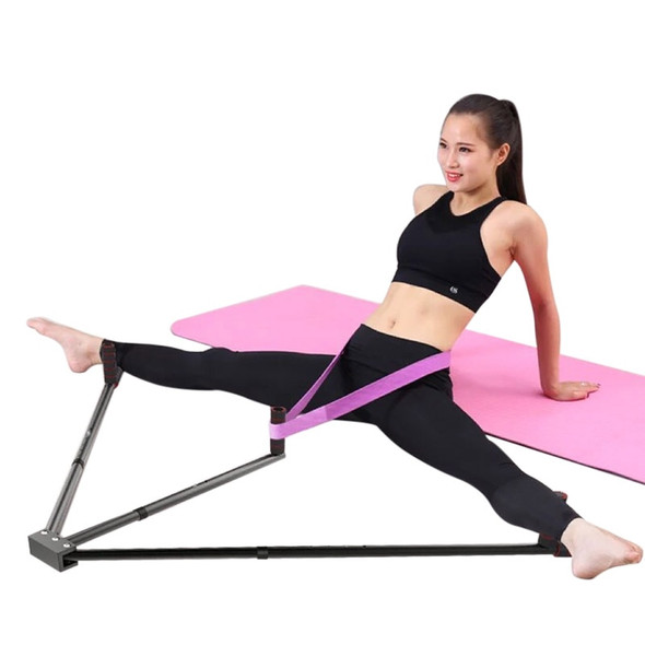 High Quality Iron Leg Stretcher 3 Bar Legs Extension Split Machine