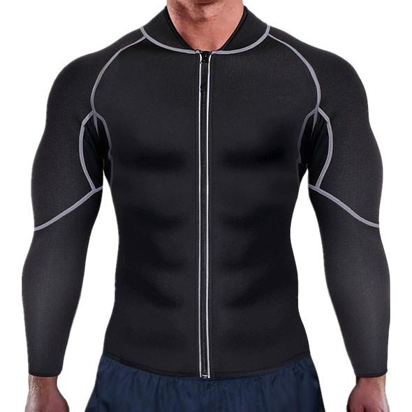 Men Weight loss Body Shaper S-4XL