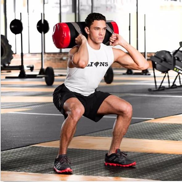 Gym Weight Sand Power Bag