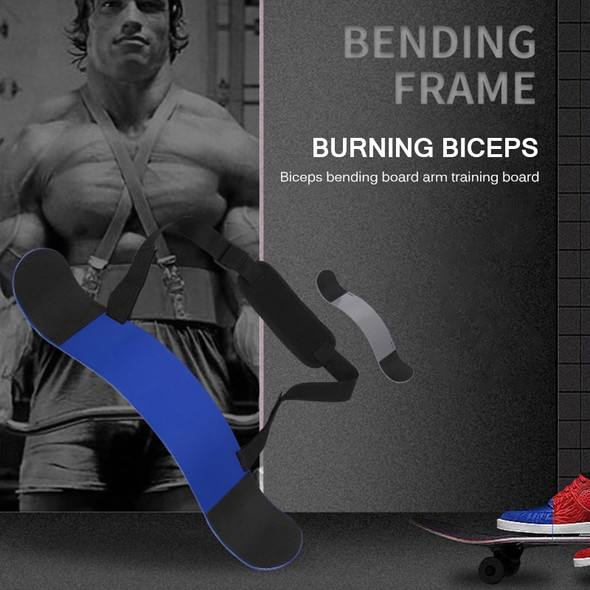 Bicep Forearm Adjustable Trainer