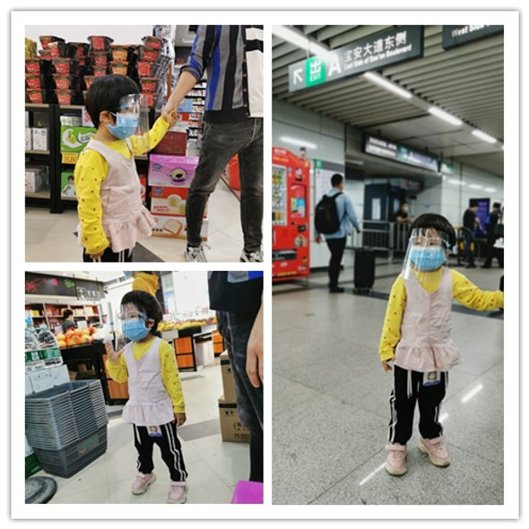Respiratory tract Protective Mask