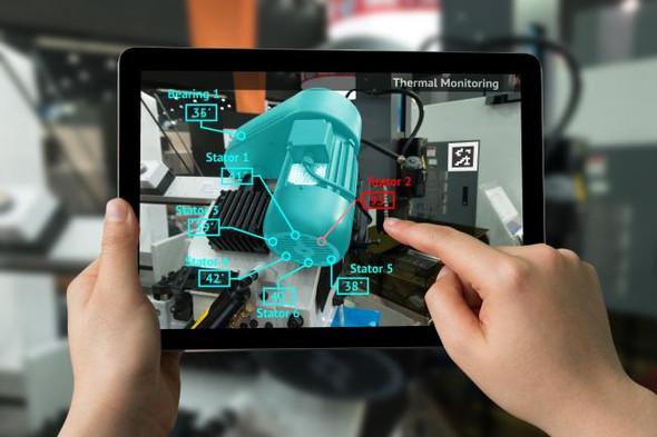 Build 3D Web AR APP