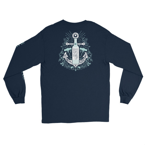 IGWC Anchor Long Sleeve Shirt