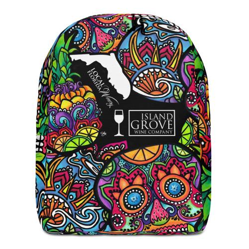 Island Grove Backpack
