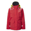 Musto BR1 Inshore Jacket - Women Red