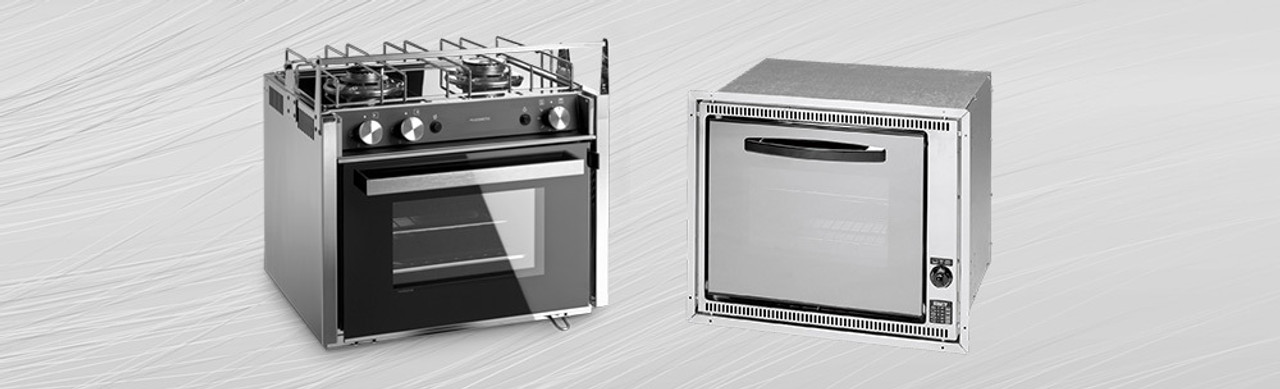 Cookers, Hobs, Ovens & Grills