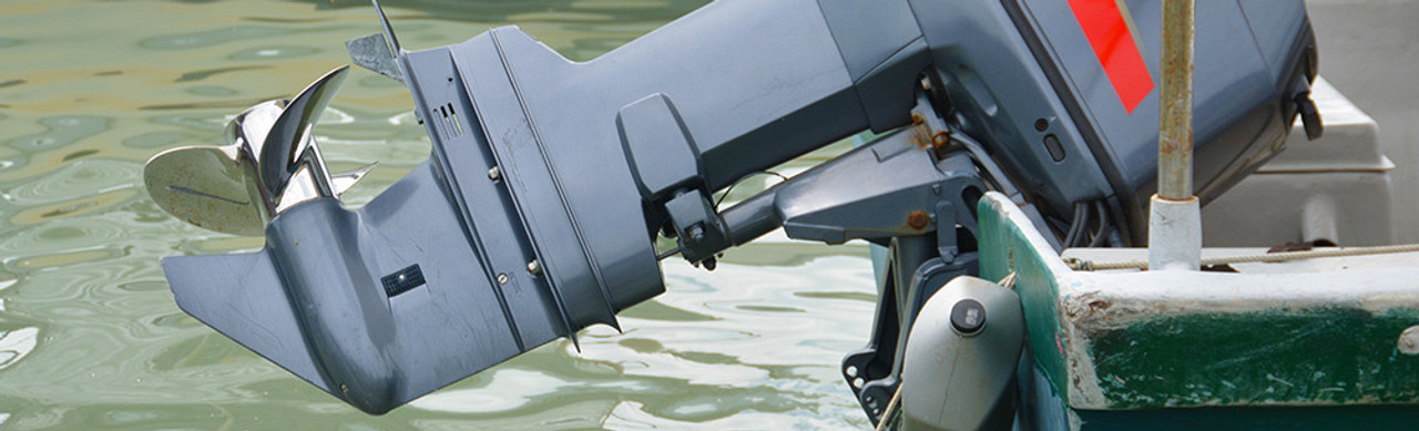 Outboard Engine Parts
