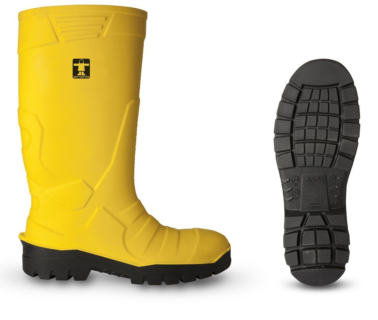 e6531027cc0 Guy Cotten GC Safety Boots
