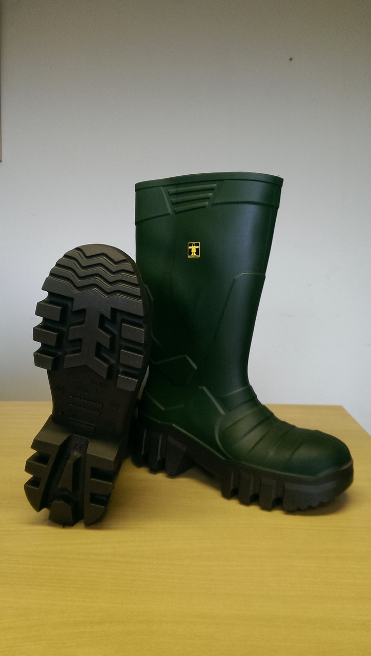 2df1e6e789d Guy Cotten GC Thermo Boots Green