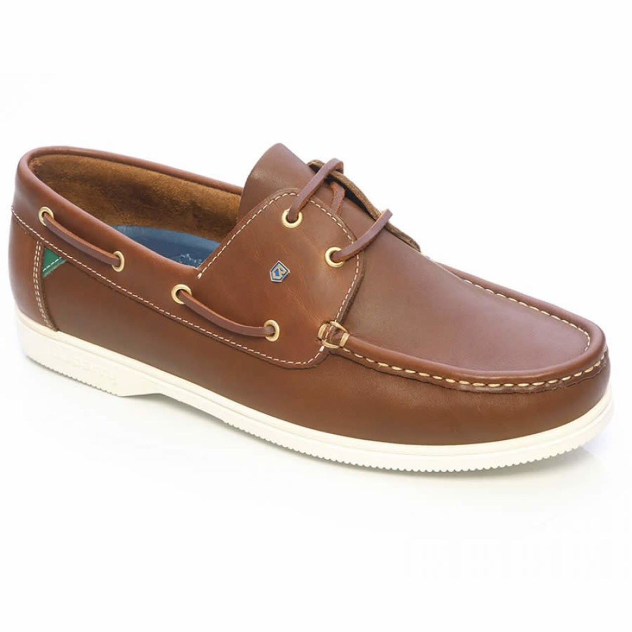 Dubarry Admirals Shoes Brown
