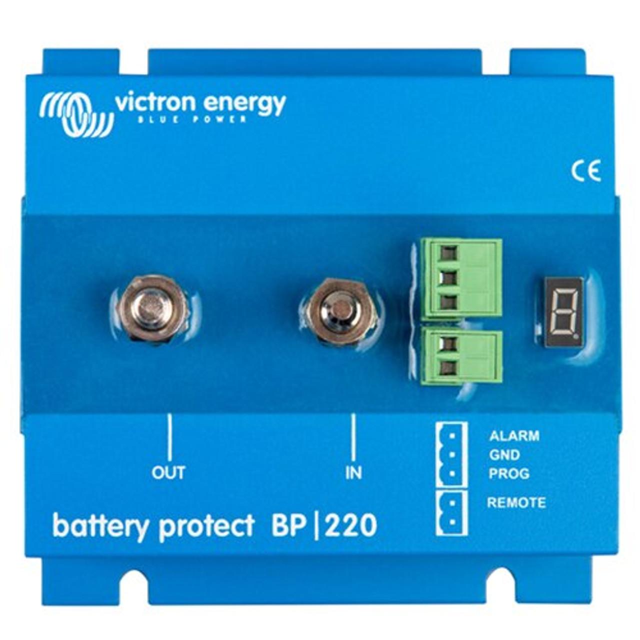victron energy 220a Battery protect 12v//24v
