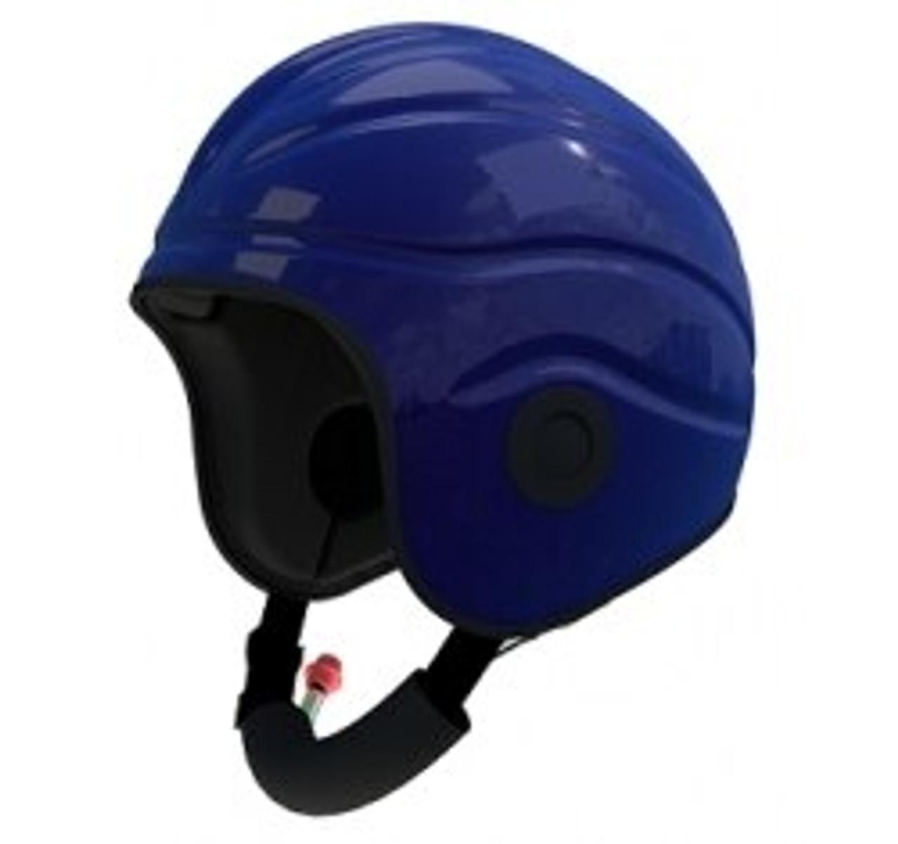 Gecko Marine Safety Helmet - Open Face MK11