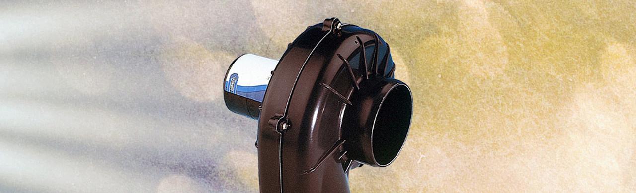 Ventilation-Blowers-Extractors
