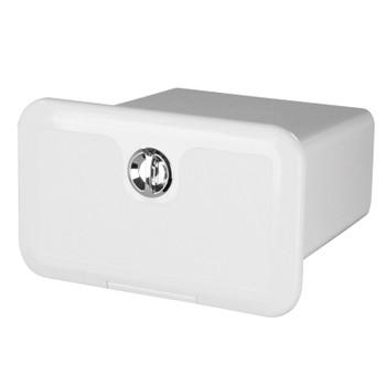 Nuova Rade VHF Radio Hatch Box with Lock