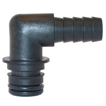 Jabsco Par Max Port Adapter Kit - 13mm