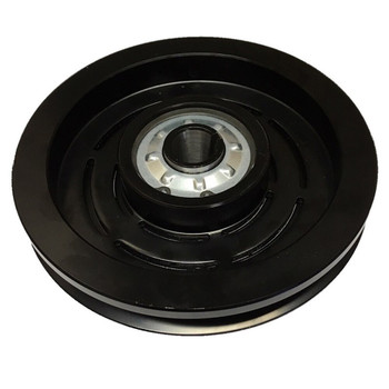 Jabsco Clutch Pump Replacement Pulley Assembly - 1B Groove