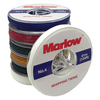 Marlow Whipping Twine No 4 08.mm