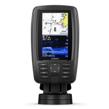 Garmin Echomap Plus 45CV GPS