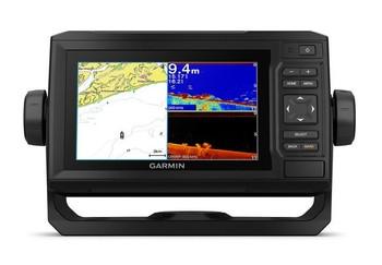 Garmin Echomap Plus 65CV GPS