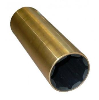 Water lubricated shaft bearing  in metric sizes