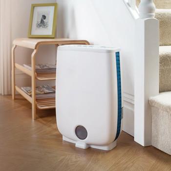 Meaco DD8L Junior Dehumidifier - home