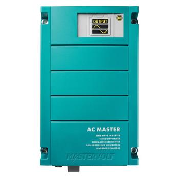 Mastervolt AC Master Inverter - 24V/500W (230V) - Universal Outlet - Front View