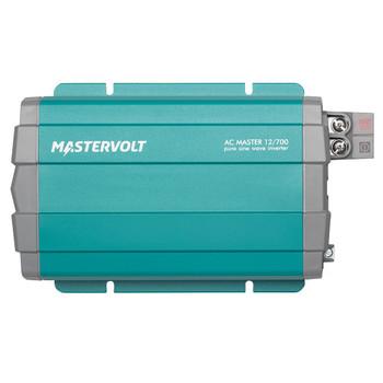Mastervolt AC Master Inverter 12v / 700W (230v) Schuko Plug - Front View