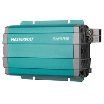 Mastervolt AC Master Inverter 12v / 700W (230v) Schuko Plug