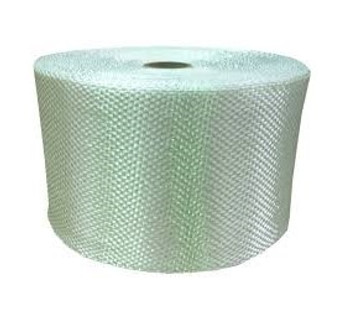 Fibreglass Woven Tape 100mm