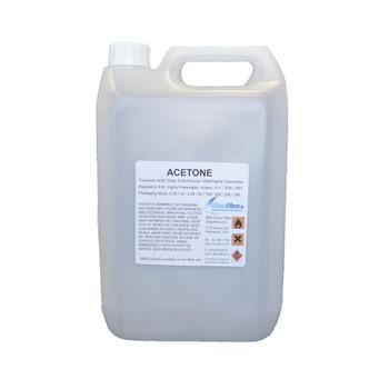 Glassfibre Acetone 5L