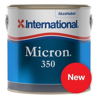 International Micron 350 Antifoul 750ml