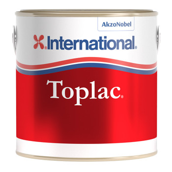 International Toplac Paint 2.5L