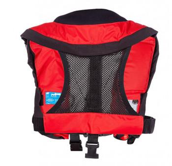 Mullion Compact Supreme Lifejacket 150N Auto - back view