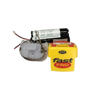 McMurdo Fastfind 220 Battery Replacement