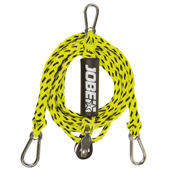 Jobe Watersports Bridle with Pulley - 12' - 2 Person