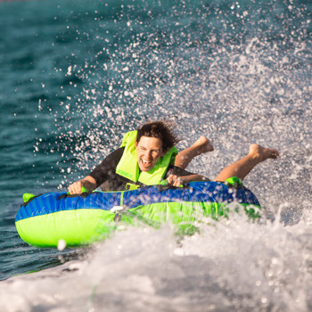 Jobe Breeze Towable - fun on the water