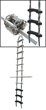 Drewil SOLAS Ships Pilot Ladder 2.5m