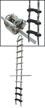 Drewil SOLAS Ships Pilot Ladder 3.9m