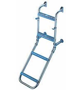 Trem S/S Boarding Ladder 3 & 2 Step 130cm