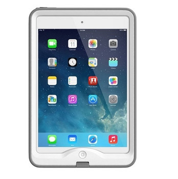 Lifeproof Nuud iPad Mini 3 Case White