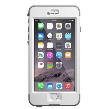 Lifeproof Nuud iPhone 6S Case Avalanche