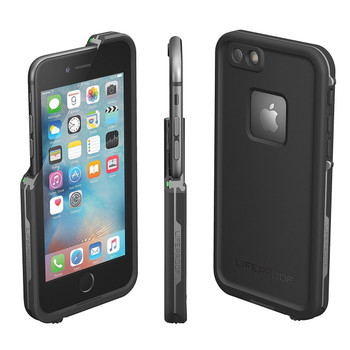 Lifeproof Fre iPhone 7 Plus Case Black