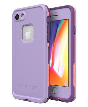Lifeproof Fre iPhone 7 & 8 Case Sundance Chakra