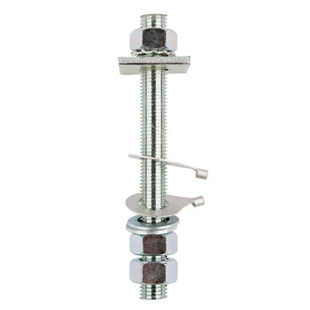 MGDuff S/S Anode Fixing Stud 10mm M10BSS