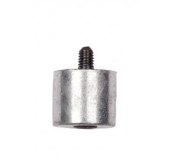 """MG Duff Galvion Element G1050 (1.05"""" x .75"""") -Zinc"""