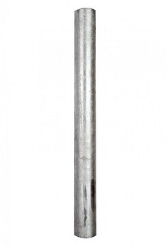 MG Duff Zinc Rod ZR80 80 x 500mm