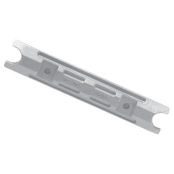 MGDuff Bar ZYA6 Anode CM6H14525102Z - Yamaha 60-100 HP - Zinc