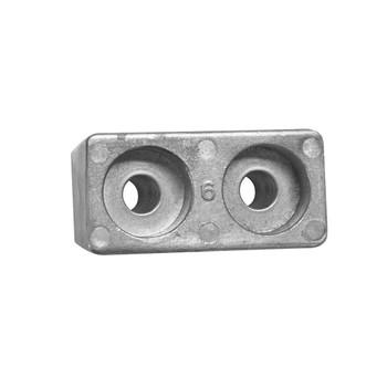 MGDuff Zinc Yamaha Small Block Anode CM6E54525100Z